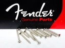 Fender Bridge Mounting Screws 0021422049