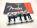 Fender Standard 5 String Bass Bridge