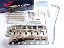 Fender Stratocaster Original Vintage Guitar Tremolo Bridge Chrome 0992049000