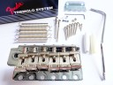 Fender Stratocaster Pure Vintage Guitar Tremolo Bridge Chrome 0094247049