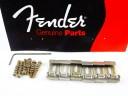 Fender Stratocaster Vintage Road Worn Bridge Saddles Set 0997203000