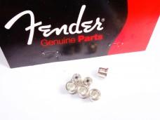 Fender Telecaster American Series Ferrules Nickel 0994917000