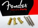 Fender Telecaster American Vintage 52 Bridge Saddles Set 0990843000