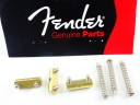 Fender Telecaster American Vintage Compensated Bridge Saddles Set 0058544049