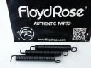 Floyd Rose Noiseless Tremolo Springs Black FRTSNBKP