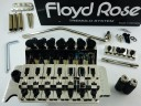 Floyd Rose Original 7-String Guitar Tremolo Bridge Nickel FRTS400