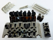 Floyd Rose Original FRTO5000 Tremolo Bridge Black Nickel