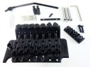Floyd Rose Special FRTSSS2000 Tremolo Bridge Black 7 String