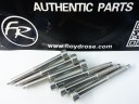 Floyd Rose Stainless Steel String Lock Screws FROSLSSSP