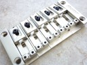 Hipshot Transtone 5 String Bass Bridge Satin