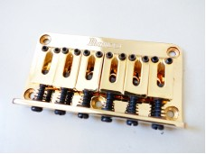 Ibanez Hardtail Bridge Gold