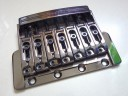 Ibanez Tight End 7 String Guitar Bridge Black Nickel