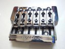 Ibanez Tight End Guitar Bridge Black Nickel