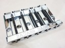 Leo Quan Badass Bass V Bridge Chrome 5 String