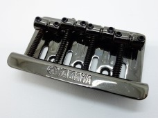 Yamaha BB 4 String Bass Bridge Black Nickel