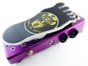 Snarling Dogs Bootzilla Bootsy Collins Signature Bass Wah with Fuzz Pedal