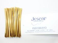 Jescar FS51100-EVO Fretwire EVO Gold