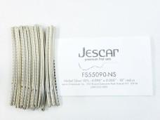 Jescar FS55090-NS Fretwire Nickel Silver
