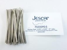 Jescar FS55090-S Fretwire Stainless Steel