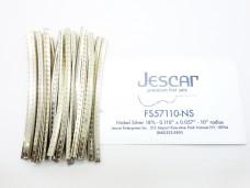 Jescar FS57110-NS Fretwire Nickel Silver