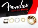 Fender Telecaster Jack Ferrule Gold 0991941200