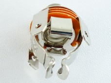 Pure Tone Output Jack Stereo Nickel