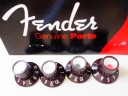 Fender Acoustasonic Series Amplifier Knobs
