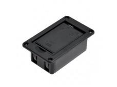 Battery Case Box Horizontal