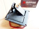 Gotoh BB-04W Battery Box