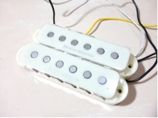 Duncan Designed JG101 Jaguar Guitar Pickup Set