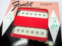 Fender Jaguar American Vintage 65 Guitar Pickups Set 0992238000