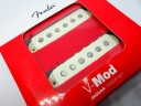 Fender Jaguar V-Mod Guitar Pickups Set 0992271000