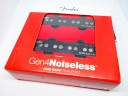 Fender Jazz Bass Gen 4 Noiseless Bass Pickups Set 0992262000