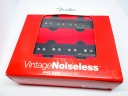 Fender Jazz Bass Vintage Noiseless Bass Pickups Set 0992102000
