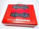 Fender Jazz Bass Vintage Noiseless Bass Pickups Set 0992102000