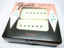 Fender Jazzmaster Pure Vintage 65 Guitar Pickups Set 0992239000