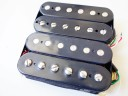 G&L Humbucker Guitar Pickup Set Black
