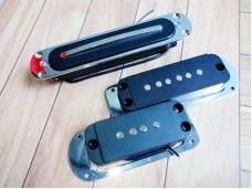 Yamaha BB425 Bass Pickup Set 5 String