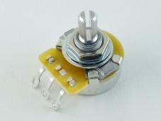 Allparts 250K Split Shaft Audio Potentiometer EP-4385