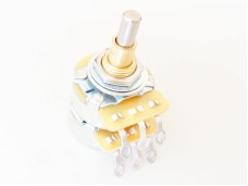 CTS 500K/500K Concentric Stacked Potentiometer