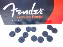 Fender Felt Washers Black