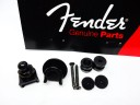 Fender Security Strap Locks Black 0990690006