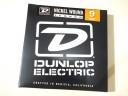 Dunlop Nickel Wound Electric Guitar Strings Light