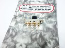 Switchcraft Jazzmaster/Jaguar Slide Switch Black