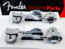 Fender American Deluxe Bass Tuners with Fluted Shafts 0992006000