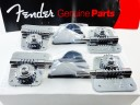 Fender American Vintage 70s Bass Tuners 0076568049