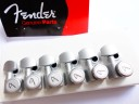 Fender Locking Tuners Brushed 0990818000