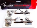 Fender Mexican Bass Tuners 0036400049