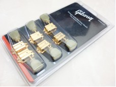 Gibson Deluxe Tuners Gold/Pearloid