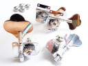 Musicman Sterling Bass Tuners Chrome Set